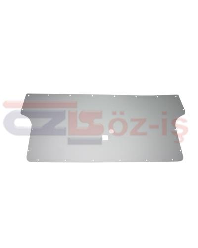 VW TRANS.T4 TRIM PANEL ARKA BAGAJ