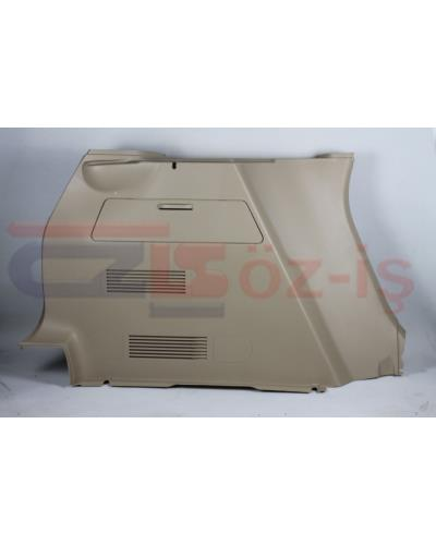 FORD FOCUS 04 CMAX 03 PANEL KOMPLE YAN - SOL BEJ